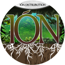 ion-distribution